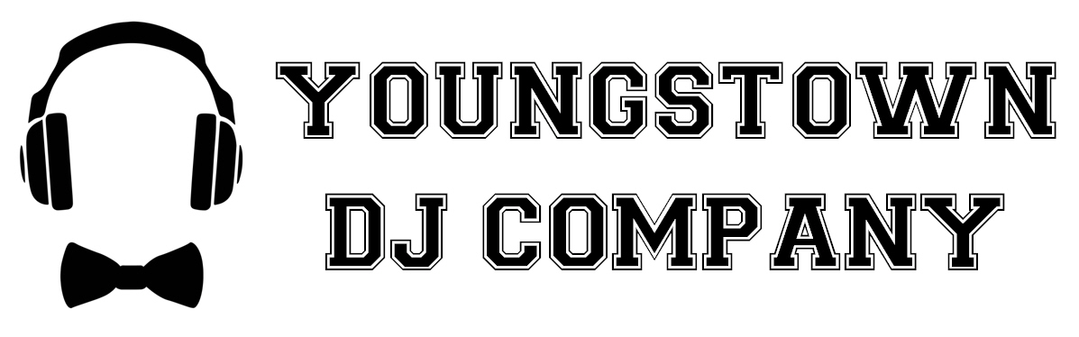 Youngstown DJ Company Banner Logo